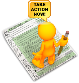 tax preparation and filing