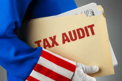 Florida sales tax audit