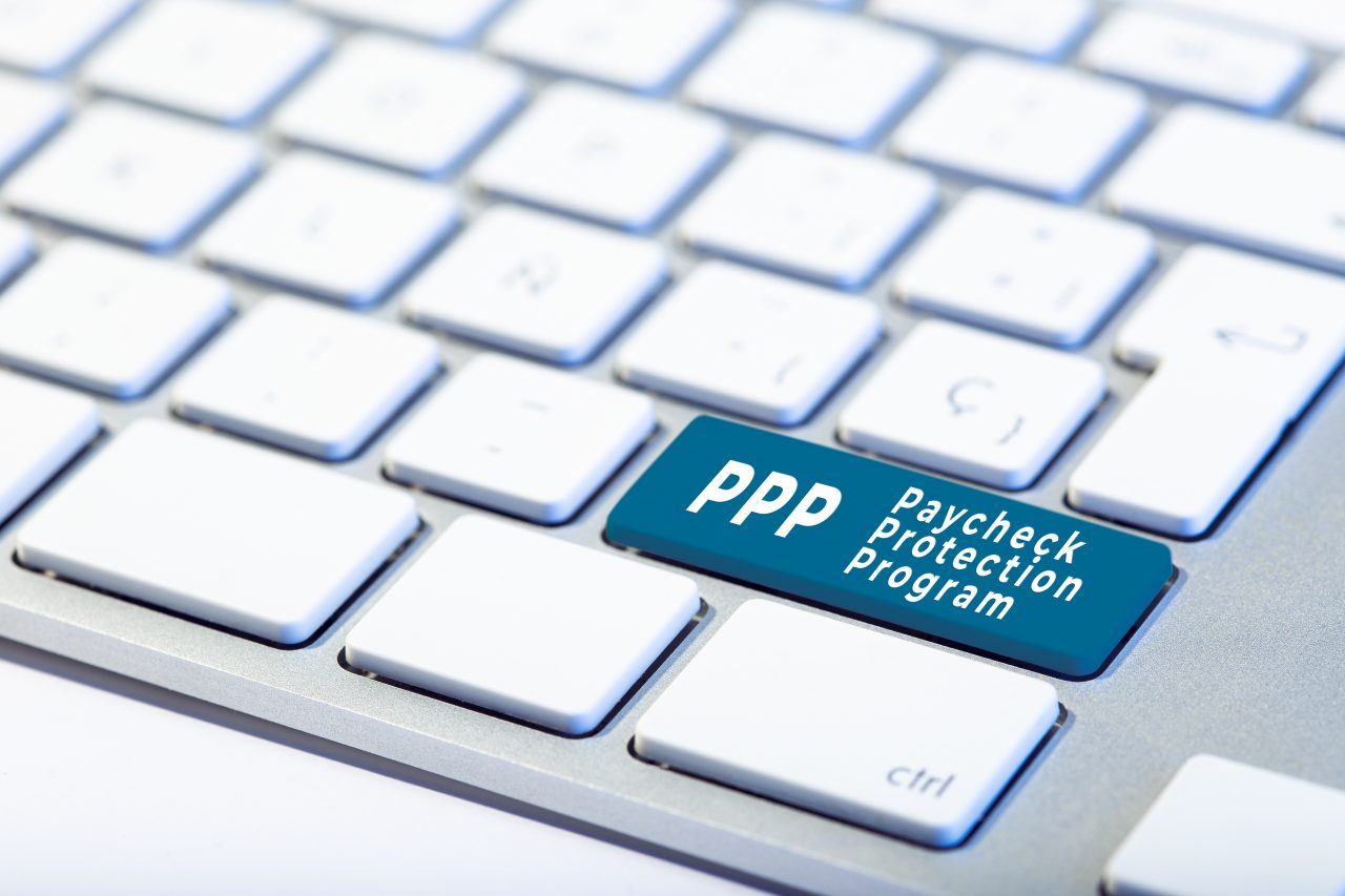 PPP Loan Forgiveness Application: Everything You Need To ...